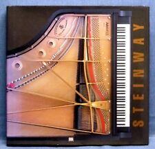 Steinway Piano Company   (4475)