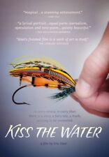 Kiss the Water [New DVD]