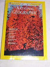 National Geographic - March, 1975 VOL. 147, No. 3 Back Issue