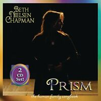 Beth Nielsen Chapman - Prism [CD]