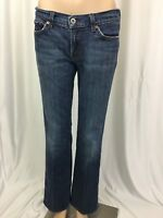 Lucky Brand Womens Jeans Henna Sweet N Low Stretch Boot Cut Size 6 28