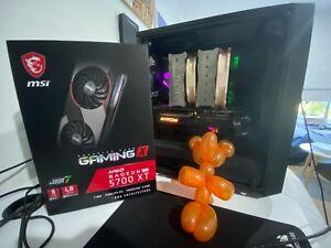MSI AMD Radeon RX 5700 XT 8GB