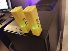 TTBIT BTC SHA256 USB 11GH/s Miner Bitcoin like GekkoScience 2PAC inbuilt fan+OC!