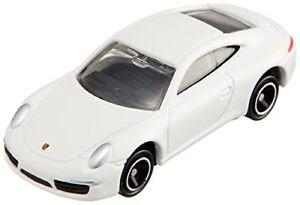 Tomica No.117 Porsche 911 Carrera (box) by Takara Tomy