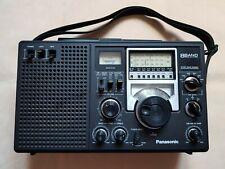 Panasonic 8 Band Radio RF-2200 portable short wave