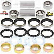 All Balls Swing Arm Bearings & Seals Kit For KTM 660 Rally Factory Repl. 2007 07