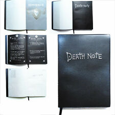 Anime Death Note Notebook Journal Diary Stationery Gift