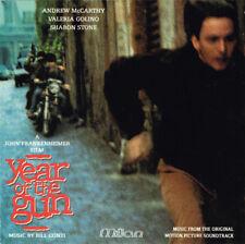 Bill Conti: Year of the Gun Orignal Soundtrack (1991)