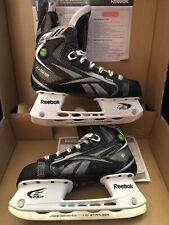 New Ccm Reebok 16K Pump Jr. Hockey Skates 3,3.5,5,5.5 $300 (1/2 Price Sale)