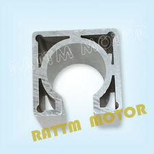 Nema23 Stepper Motor Mount Bracket Clamp Support For CNC Router Milling Machine