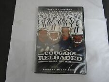 Cougars Reloaded RAISE THE BAR Special Edition Highlight BYU DVD