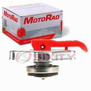 MotoRad Radiator Cap for 1988-1991 Honda Civic Antifreeze Cooling System fy