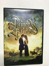 The Princess Bride Dvd ( Pre-Owned )