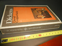 LIBRO - DAVID COPPERFIELD - CHARLES DICKENS - VOL.II GARZANTI