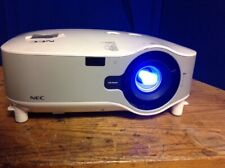 NEC LCD Projector NP3151W