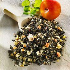 Aromatisierter grüner Tee Lotusblüte Aprikose, Art.-Nr. 0130036