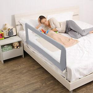 Venture QFix Bed Guard, Toddler's Bed Rail Guard Rail Safety Rail Sleep Guard