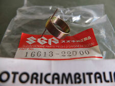 APRILIA RS 250 RS250 MOLLA VALVOLA SCARICO CILINDRO VALVE EXHAUST SPRING 8600032