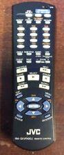 JVC Remote Control TV DVD RM-SXVFA90J OEM Preowned LostRemoteControl.com