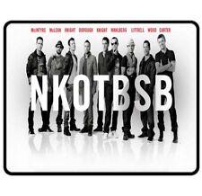 NKOTB BSB New Kids On The Block Fleece Blanket Gift