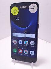 Samsung Galaxy S7 SM-G930 - 32GB - Black Onyx (Verizon) Clean ESN (BC) (B2)