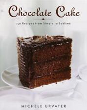 Chocolate Cake ( Urvater, Michele ) Used - VeryGood