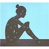 Shout Out Louds - Optica (2013) brand new and sealed