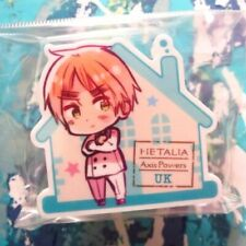 Axis Powers Hetalia Message Display Clip Stand - England / United Kingdom