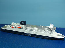 "RHENANIA JUNIOR Schiff 1:1250 GB.Fährschiff ""DELFT SEAWAYS"" RHE 100 DFDE Neuheit"