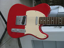 Fender Squier Telecaster Affinity Series 1997. Nice player!!