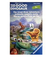 The Good Dinosaur Board Game - The Great River Adventure - Ravensburger - NEW
