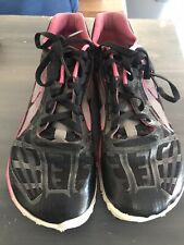 Alta Cross Country Track Spikes W7 M9