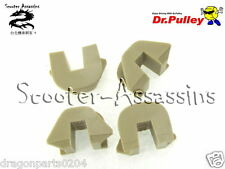 DR PULLEY SLIDING PIECES SLIDERS SP3018-AD for DINLI QUAD 700cc 700