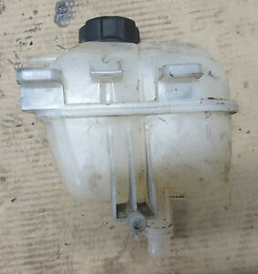 Genuine Used MINI Coolant Expansion Tank for R56 R55 (W16 Diesel) - 2752592