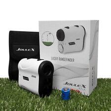 2018 JouleX LZR600 Slope Laser Rangefinder White NEW