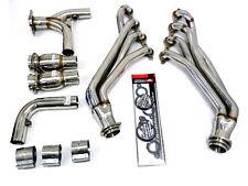 OBX  Header Manifold For  2003 2004 2005 2006 Chevrolet SSR LS1 LS2 5.3L 6.0L