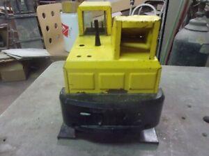 Mighty tonka crane body for parts