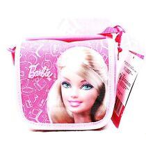 Licensed Barbie String Medium Shoulder Bag/Cross-Body/Purse/Wallet