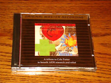 RED HOT & BLUE A TRIBUTE TO COLE PORTER MFSL GOLD CD