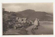 Patterdale, Judges 16485 Cumbria Postcard, A903