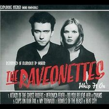 Whip It On, The Raveonettes, New