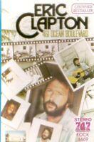 Eric Clapton.. 461 Ocean Boulevard... Import Cassette Tape