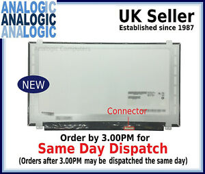 """Compatible Acer Aspire 5 A515 51 89UP 15.6"""" FHD Laptop Screen Display Panel"""
