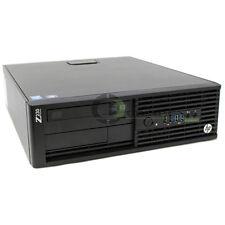 HP Z230 SFF Workstation D1P35AV Intel Xeon E3-1245v3 3.40 GHz 8GB 1TB HDD Win10