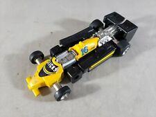 Vintage Bandai Gobots go bots Slicks Figure Mr-32 Transformer vtg black yellow