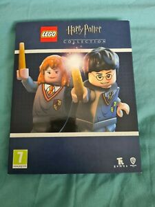 Lego Harry Potter PS4 Collection PlayStation 4 New