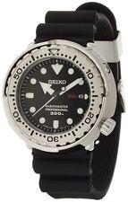 Seiko Marine Master Professional 300M Diver Quartz Men's Watch SBBN033