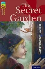 Oxford Reading Tree TreeTops Classics: Level 15: The Secret Garden by Frances...
