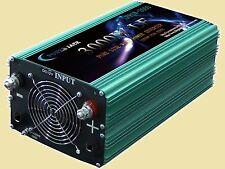 3000W LF Pure Sine Wave Power Inverter DC 12V to AC 220V-230V, DE stock