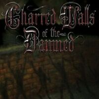 """CHARRED WALLS OF THE DAMNED """"CHARRED WALLS..."""" CD+DVD"""